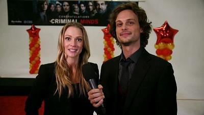 Criminal Minds'
