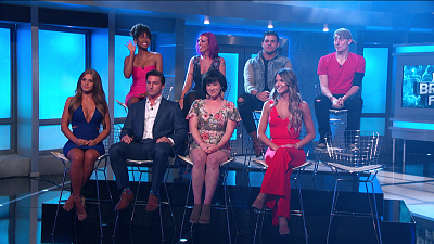 Big Brother - Episode 40