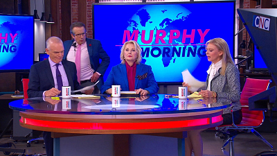 Murphy Brown - Candice Bergen returns to Murphy Brown with the original cast and a few new stars