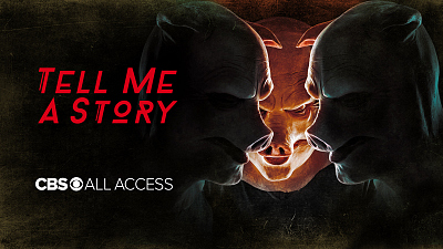 Tell Me A Story (Official Site) Watch on CBS All Access