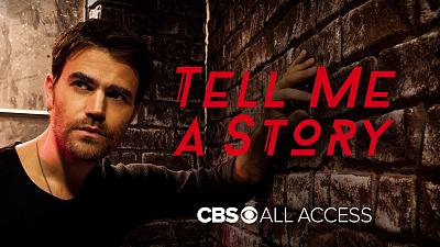 Tell Me A Story Stream