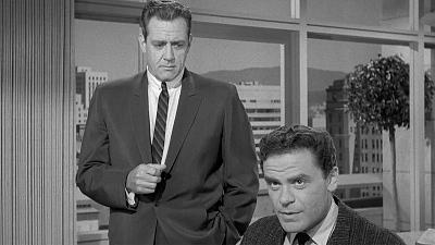 Perry Mason - The Case of the Malicious Mariner