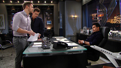The Bold and the Beautiful - 11/19/2018