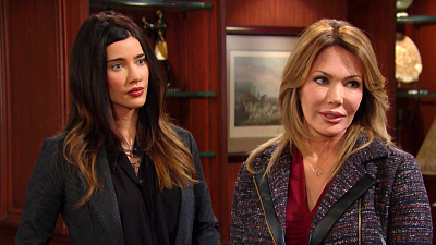 The Bold and the Beautiful - 11/30/2018