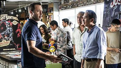 Hawaii Five-0 - Mai ka po mai ka 'oia'i'o