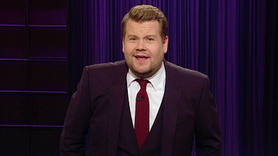 The Late Late Show with James Corden - Michael Cohen Is Going to Prison!