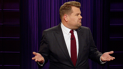 The Late Late Show with James Corden - Donald Trump's Foundation Is Shady (& Going Away)