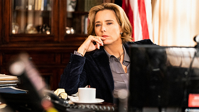 Madam Secretary - Strategic Ambiguity