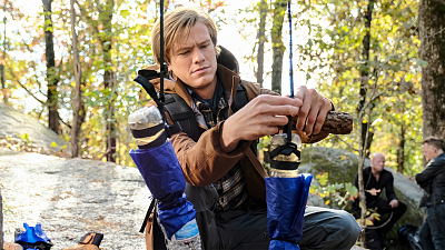 MacGyver - Wilderness + Training + Survival