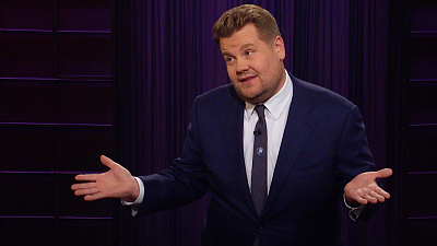 The Late Late Show with James Corden - Why Does Everyone Keep Saying Mexico Will Pay for the Wall??