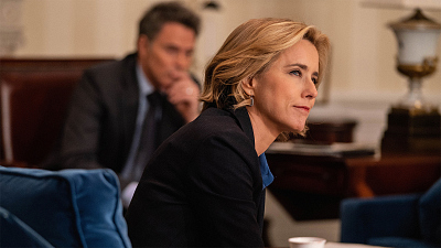 Madam Secretary - Proxy War