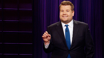 The Late Late Show with James Corden - Donald Trump Is A One-Pager Kind of Guy