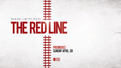 The Red Line - First Look Trailer for THE RED LINE