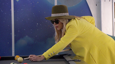 Celebrity Big Brother - Episode 11