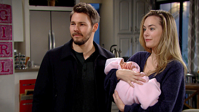 The Bold and the Beautiful - 2/4/2019