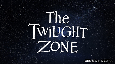 The Twilight Zone - The Twilight Zone - Super Bowl Promo - Extended Cut