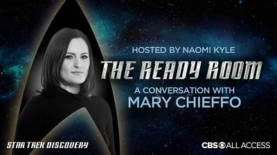 Watch Star Trek: Discovery Season 1 Episode 12: Vaulting