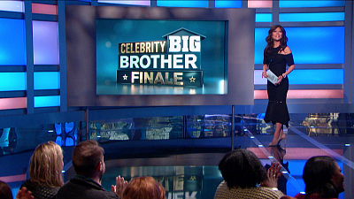 Celebrity Big Brother - Episode 13
