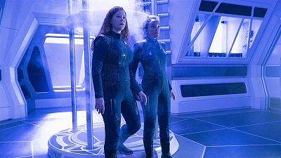 Star Trek: Discovery - Saints of Imperfection