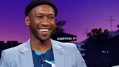 The Late Late Show with James Corden - Mahershala Ali's Impeccable Style Isn't New