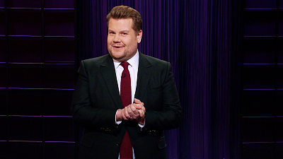 The Late Late Show with James Corden - President Trump Can't Pronounce 'Venezuela'