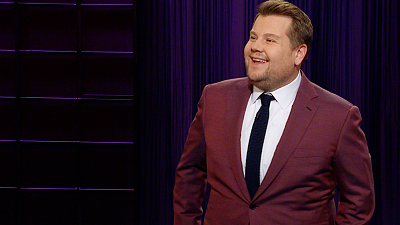 The Late Late Show with James Corden - Is Mueller's Investigation Finally Going to End?