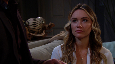 The Bold and the Beautiful - 3/8/2019