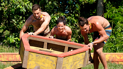 Survivor - Betrayals Are Going to Get Exposed