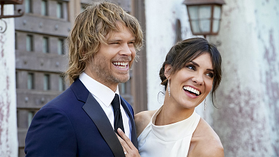 NCIS: Los Angeles - Till Death Do Us Part