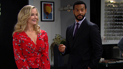 The Bold and the Beautiful - 3/13/2019