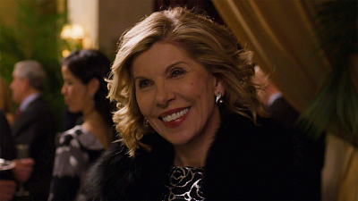 Watch The Good Fight - Stream full episodes on CBS All Access