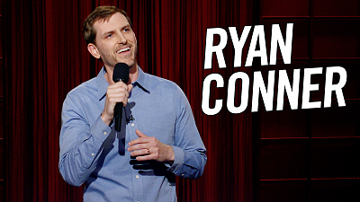 The Late Late Show with James Corden - Ryan Conner Stand-up