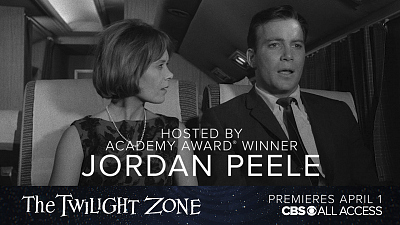 The Twilight Zone - The Cast Of The New Twilight Zone Pick Their Favorite Classic Episodes