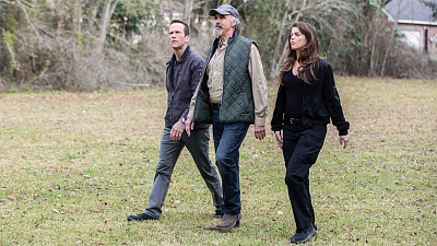 NCIS: New Orleans - Reckoning
