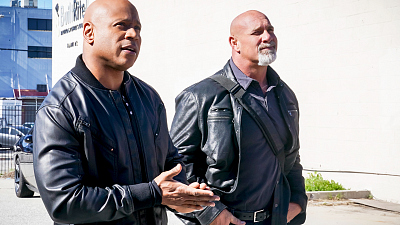 e5d537a69c NCIS  Los Angeles (Official Site) Watch on CBS All Access
