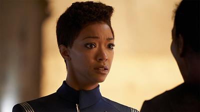 Star Trek: Discovery - Perpetual Infinity