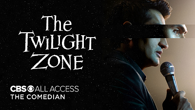 The Twilight Zone - The Twilight Zone: The Comedian - Official Trailer | CBS All Access