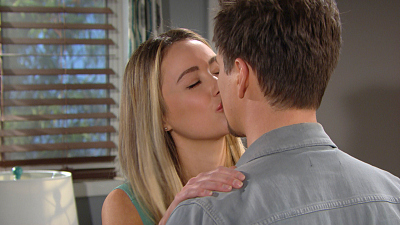 The Bold and the Beautiful - 4/8/2019