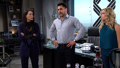 The Bold and the Beautiful - 4/10/2019