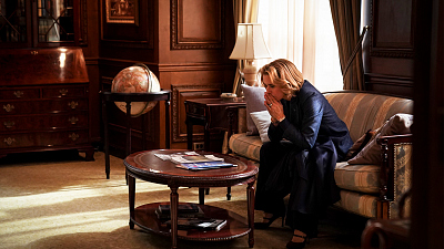 Madam Secretary - Better Angels