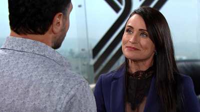 The Bold and the Beautiful - 4/16/2019