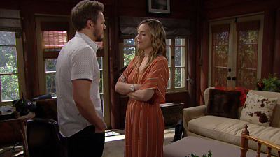 The Bold and the Beautiful - 4/18/2019