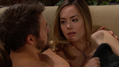 The Bold and the Beautiful - 4/23/2019