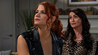 The Bold and the Beautiful - 4/24/2019