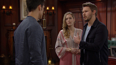 The Bold and the Beautiful - 5/10/2019