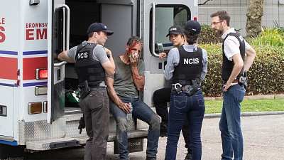 NCIS: New Orleans - The River Styx, Part II