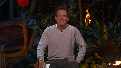 Survivor: Edge of Extinction - Live Reunion Special'