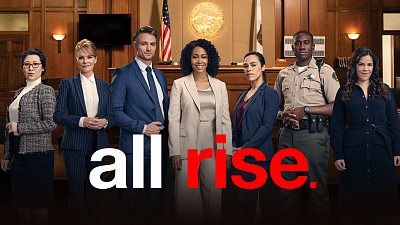All Rise - First Look At All Rise On CBS