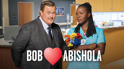 Bob Hearts Abishola - First Look At Bob Hearts Abishola On CBS