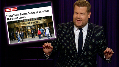 Watch The Late Late Show with James Corden: James Corden Is